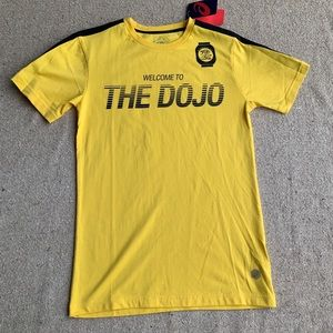 ASICS Welcome to the Dojo T-shirt